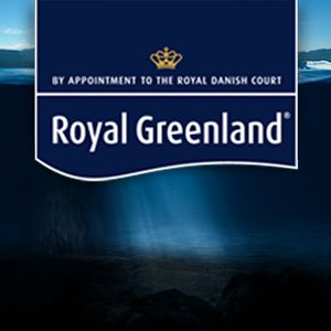 Profile picture for Royal Greenland