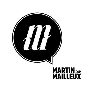 Profile picture for Martin Mailleux