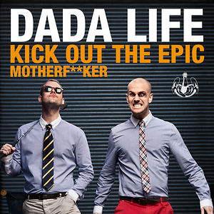 Profile picture for Dada Life