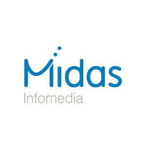 Profile picture for Midas Infomedia Limited