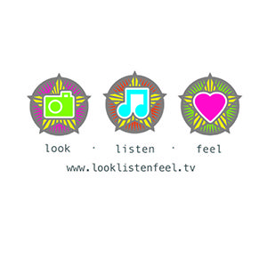 Profile picture for Look Listen Feel Films