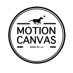 Profile picture for Motion Canvas