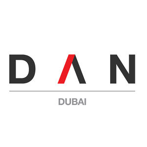 Profile picture for Digital Arts Network Dubai
