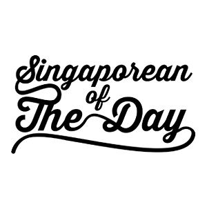 Profile picture for Singaporean of the Day