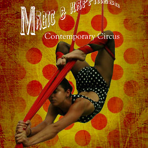 Profile picture for Magic and Happiness Circus