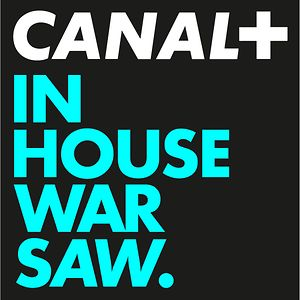 Profile picture for CANAL+ INHOUSE WARSAW