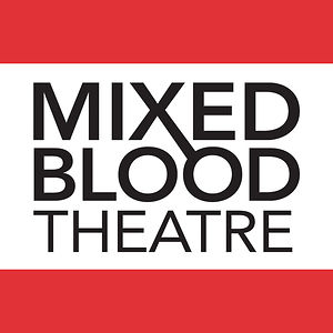 Profile picture for Mixed Blood Theatre