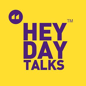 Profile picture for HeyDay Talks