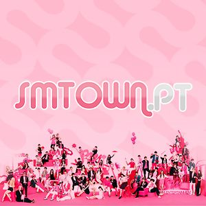 Profile picture for SMTOWN PT