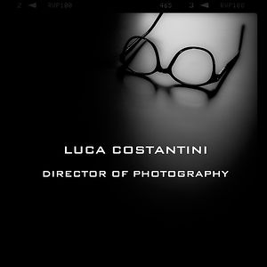 Profile picture for Luca Costantini