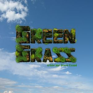 Profile picture for Green Grass - Websérie