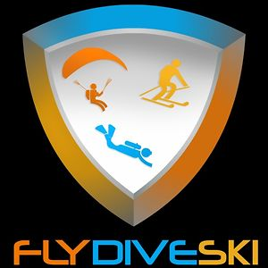 Profile picture for FlyDiveSki