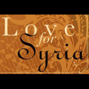 Profile picture for Love4Syria