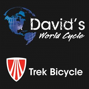 Profile picture for David's World Cycle
