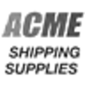 Profile picture for Acme Shipping