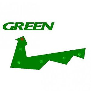 Profile picture for DeepGreenGreenie