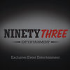 NinetyThree Entertainment