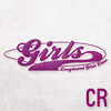 Longboard Girls Crew CR