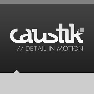 Profile picture for caustik