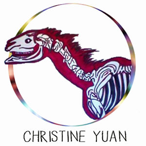 Profile picture for Christine Yuan