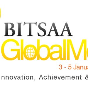 Profile picture for BITSAA Globalmeet