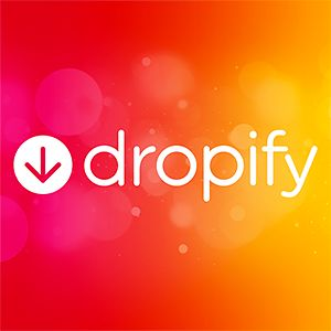 Profile picture for dropify