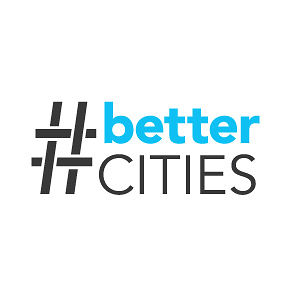 Profile picture for #BetterCities