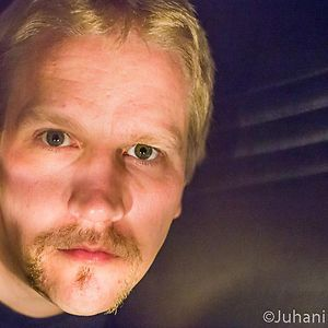 Profile picture for Juhani Väihkönen