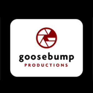 Profile picture for Goosebump Productions