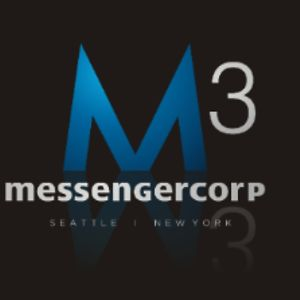 Profile picture for M3 | Messengercorp