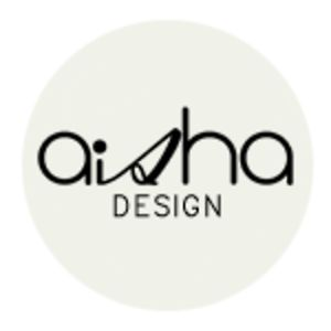 Profile picture for Aisha Design