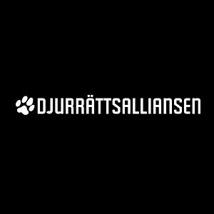 Profile picture for Djurrättsalliansen