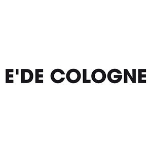 Profile picture for E'DE COLOGNE