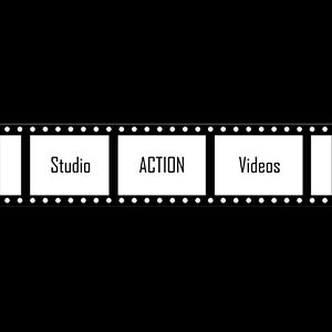 Profile picture for Studio Action Videos