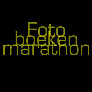 Profile picture for Fotoboekenmarathon