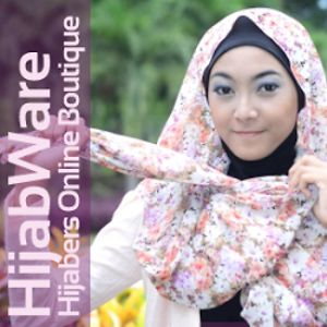 Profile picture for HijabWare