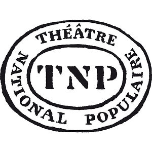 Profile picture for Théâtre National Populaire TNP