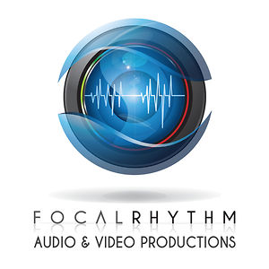 Profile picture for FocalRhythm Productions
