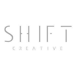 Profile picture for SHIFT creative