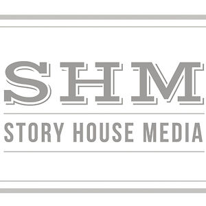 Profile picture for Story House Media {SHM}