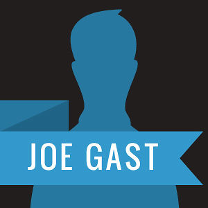 Profile picture for Joe Gast