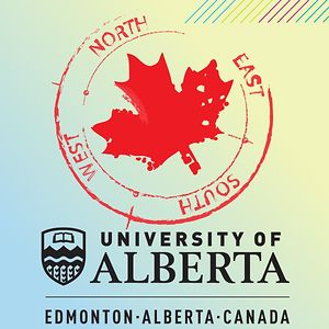 Profile picture for UAlberta: Studying in Canada