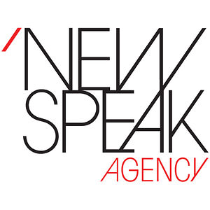 Profile picture for Newspeak Agency
