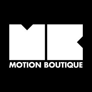 Profile picture for motionboutique