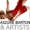 Aszure Barton & Artists