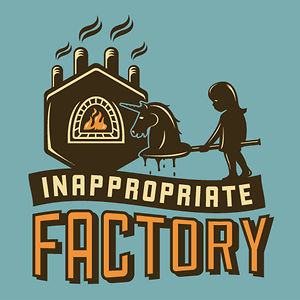 Profile picture for Inappropriate Factory