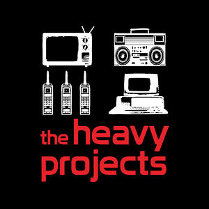 Profile picture for The Heavy Projects