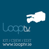 Oran O'Reilly at LoopTV
