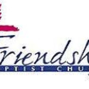 Profile picture for Friendship Baptist Church