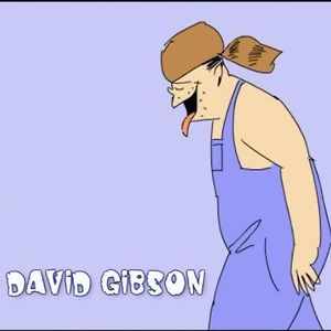 Profile picture for David Gibson